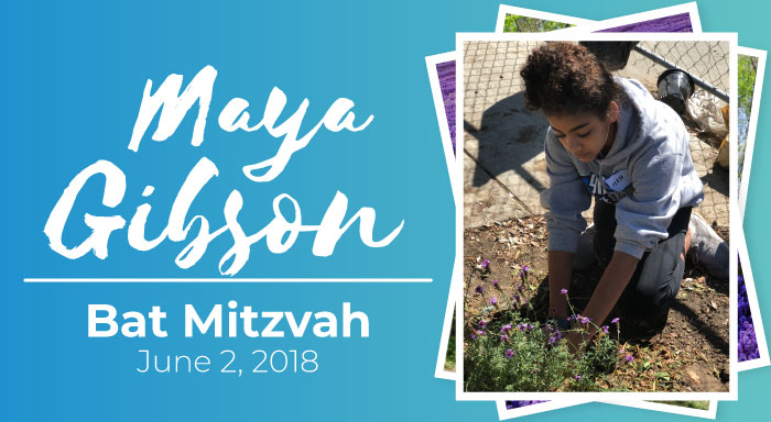 maya gibson temple emanuel beverly hills