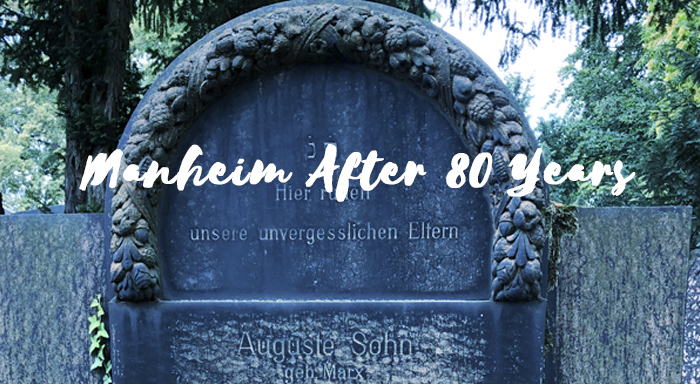 rabbi jonathan aaron manheim after 80 years